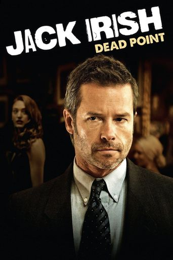 Jack Irish: Dead Point Poster
