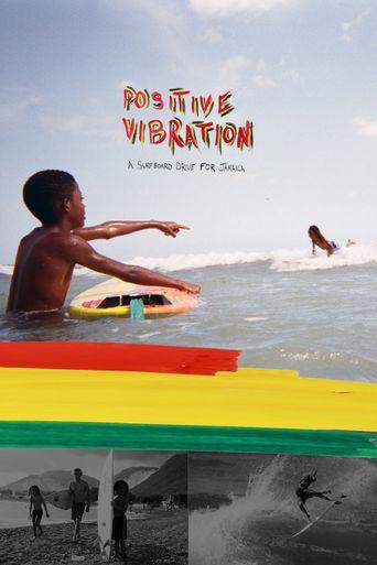Positive Vibration Poster