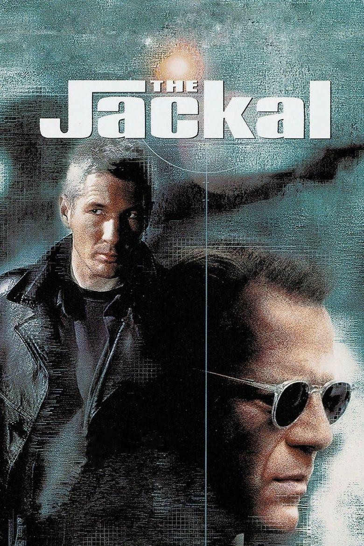 The Jackal Poster