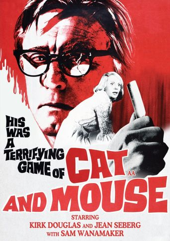 Mousey Poster
