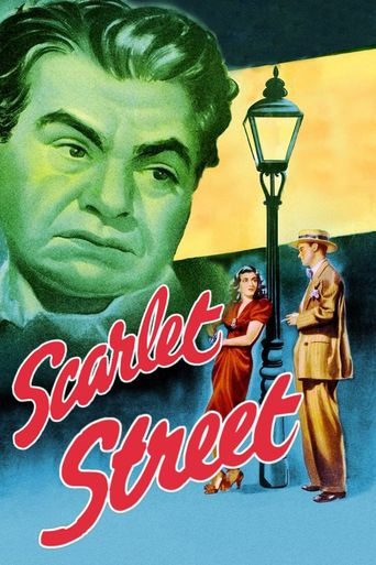 Watch Scarlet Street