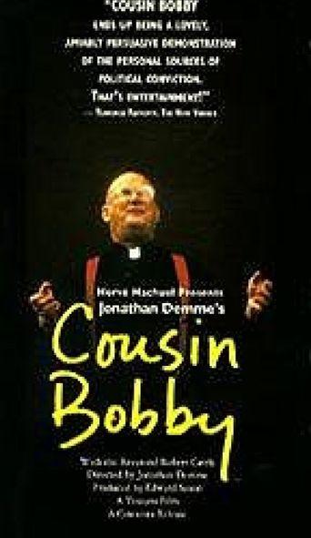 Cousin Bobby Poster