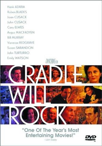 Watch Cradle Will Rock