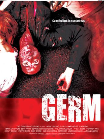 Germ Poster