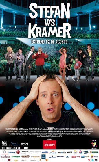 Stefan v/s Kramer Poster