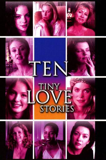 Ten Tiny Love Stories Poster