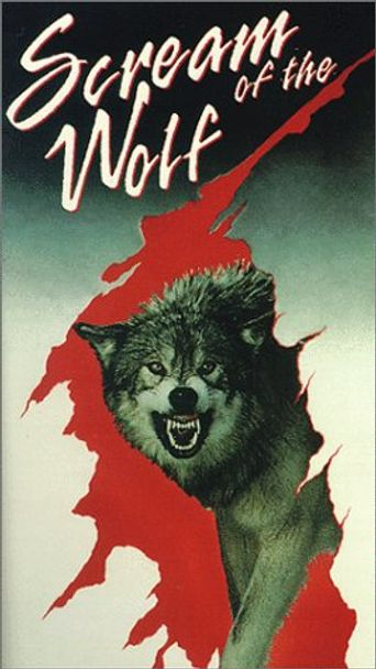Scream of the Wolf Poster