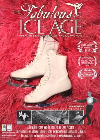 The Fabulous Ice Age Poster