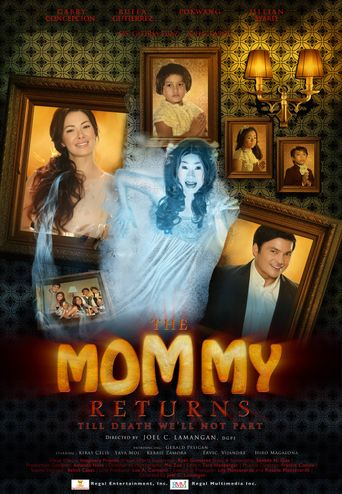 The Mommy Returns Poster