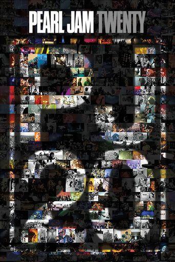 Watch Pearl Jam: Twenty