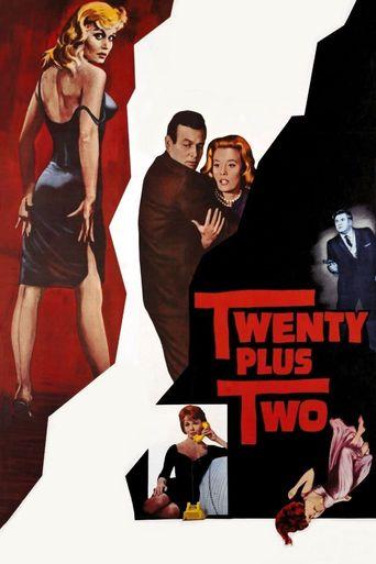 Twenty Plus Two Poster