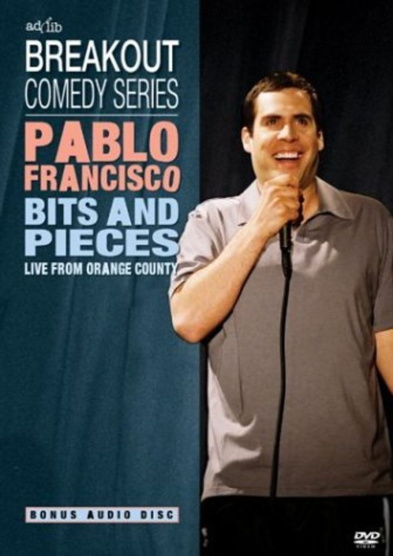 Watch Pablo Francisco: Bits and Pieces