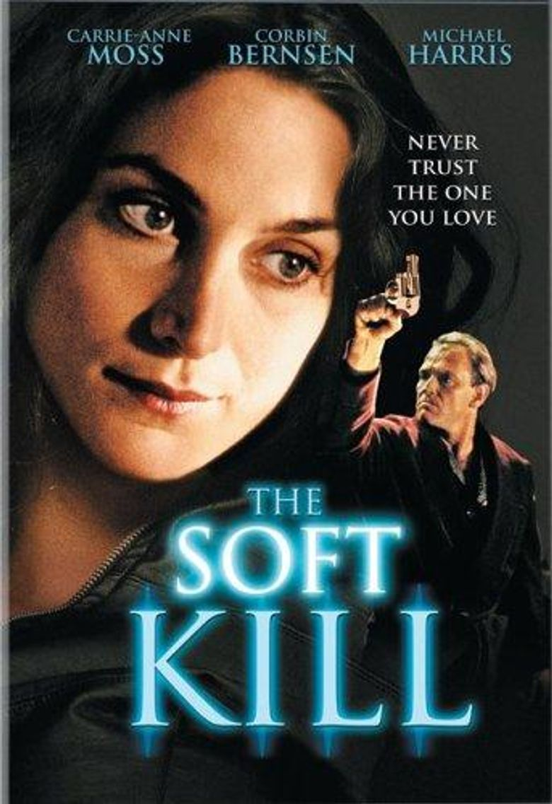 The Soft Kill Poster