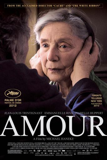 Watch Amour