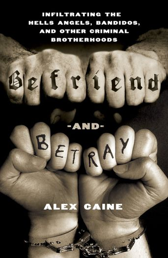 Befriend and Betray Poster