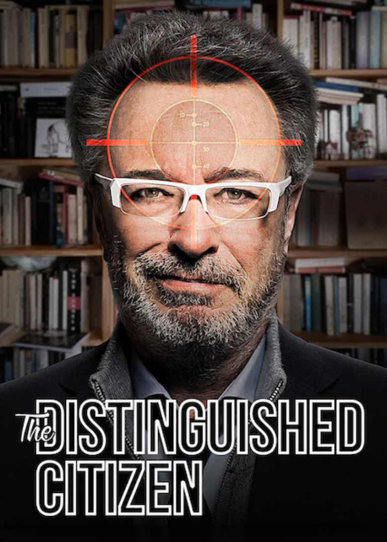 Watch The Distinguished Citizen