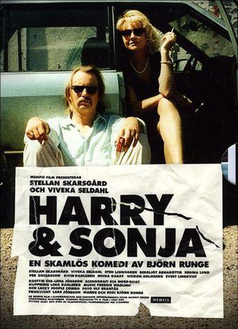 Harry & Sonja Poster