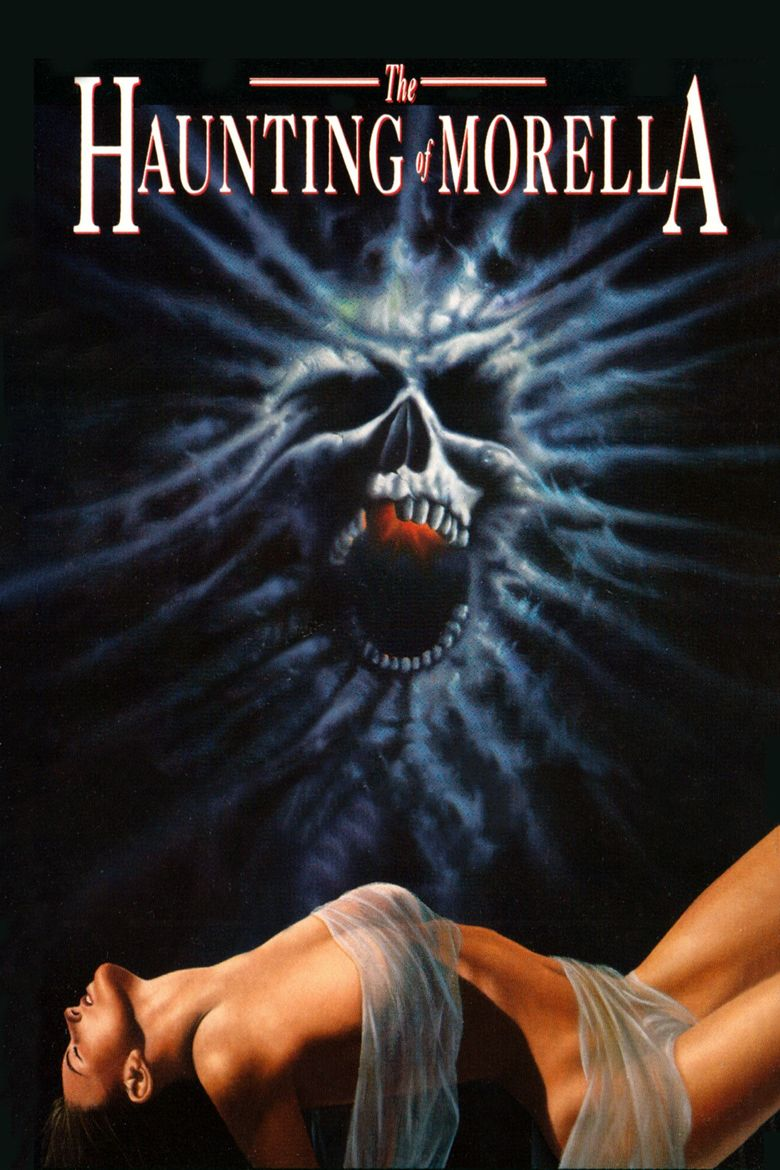 The Haunting of Morella Poster