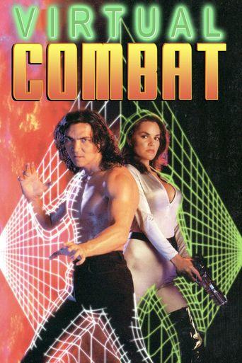 Virtual Combat Poster