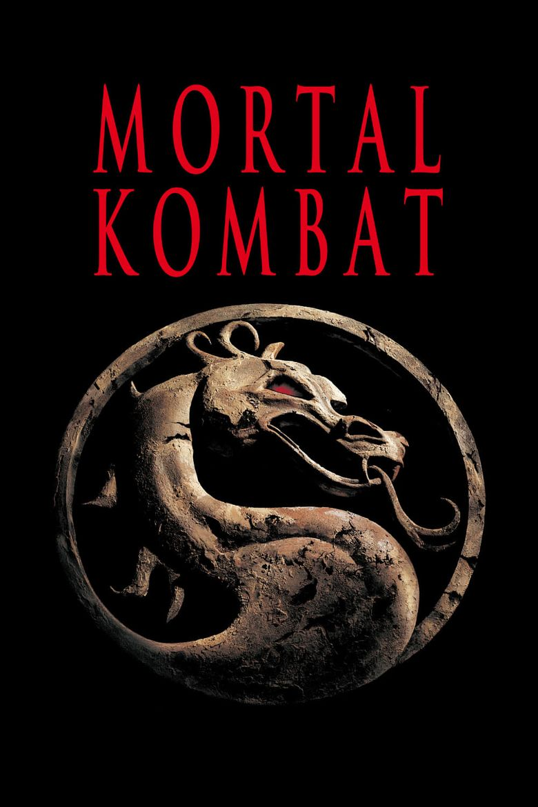 Watch Mortal Kombat