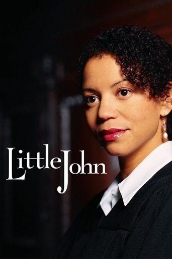 Little John Poster
