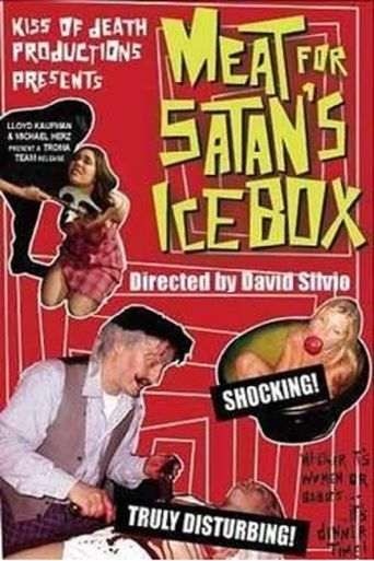 Meat for Satan's Icebox Poster