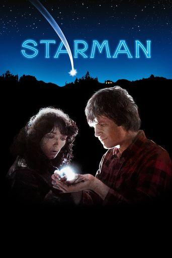 Starman Poster