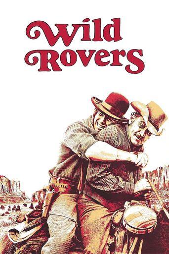 Watch Wild Rovers