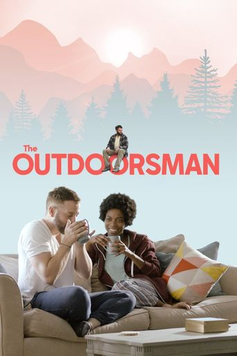 The Outdoorsman Poster