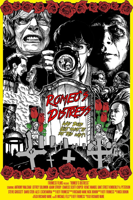 Romeo's Distress Poster