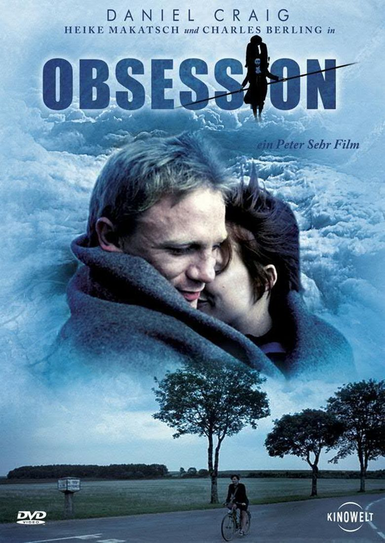 Obsession Poster