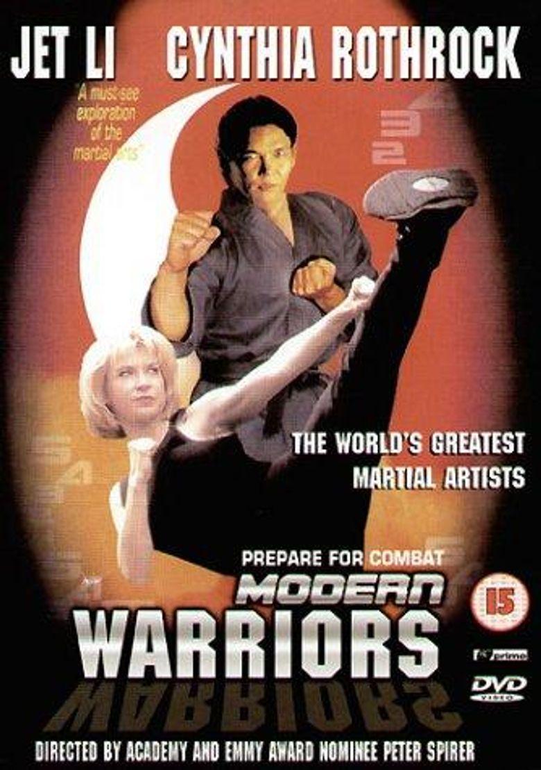 Modern Warriors Poster