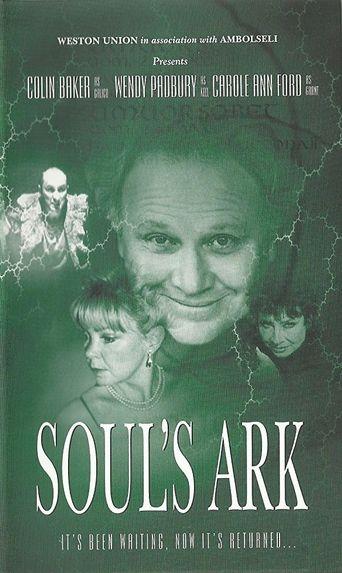 Soul's Ark Poster