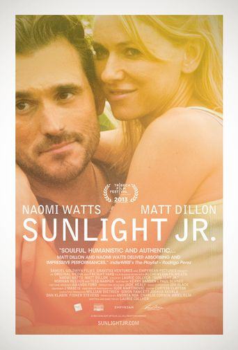 Sunlight Jr. Poster