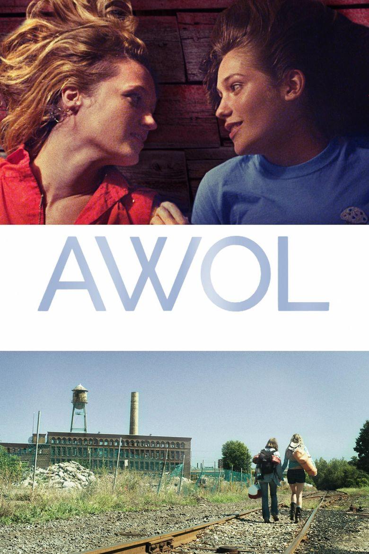 AWOL Poster
