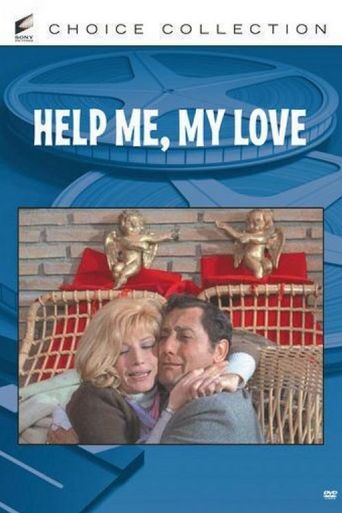 Help Me, My Love Poster