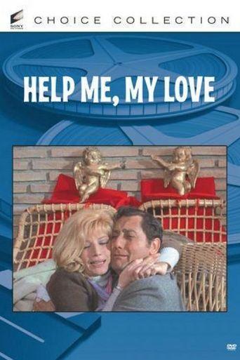 Help Me, My Love Poster