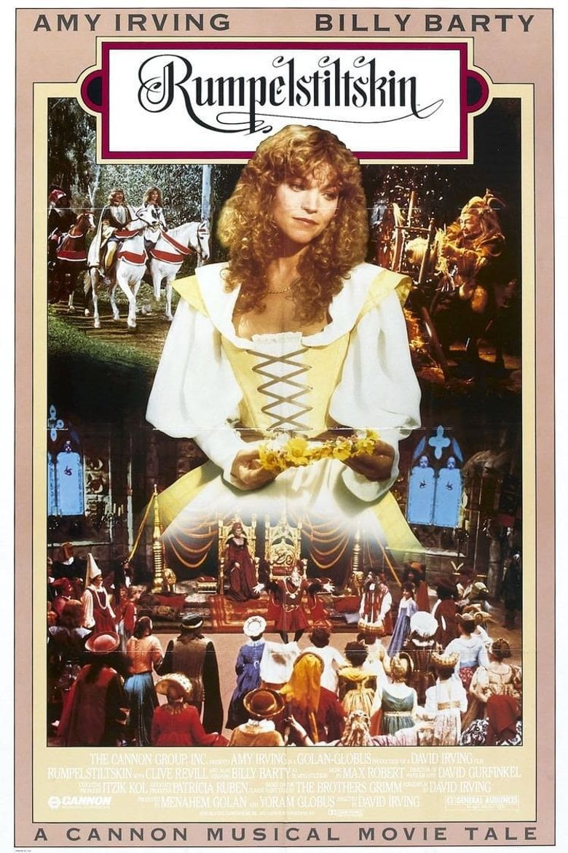 Rumpelstiltskin Poster