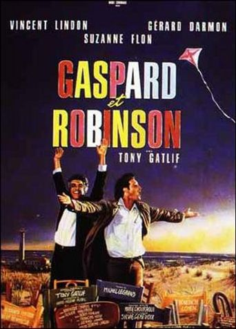 Gaspard et Robinson Poster