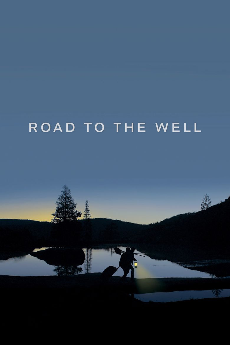 Road to the Well Poster