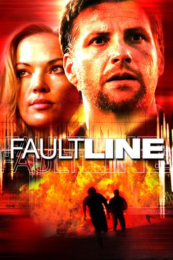 Faultline Poster