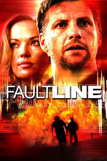 Faultline Poster