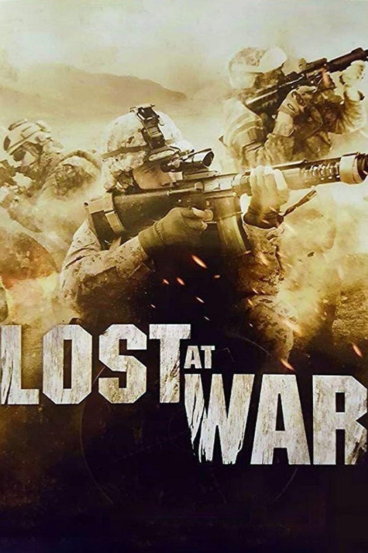 Lost at War Poster