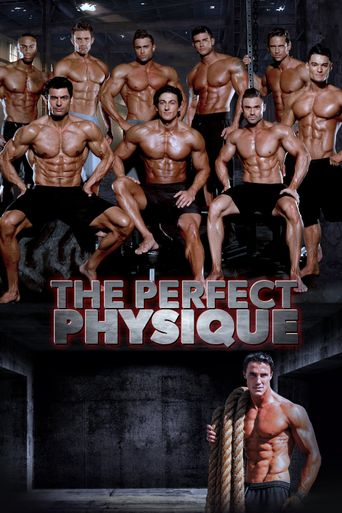 The Perfect Physique Poster