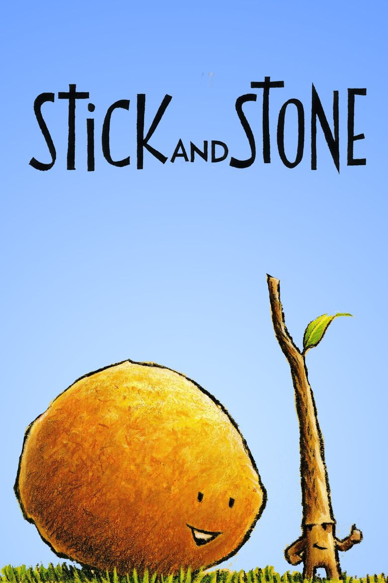 Stick and Stone Poster