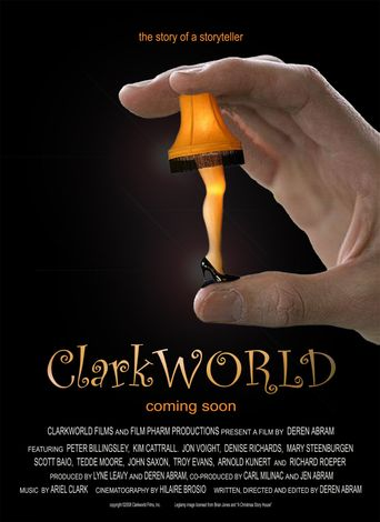 Watch Clarkworld