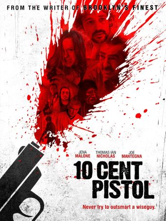 Watch 10 Cent Pistol