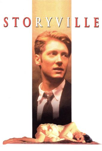 Storyville Poster