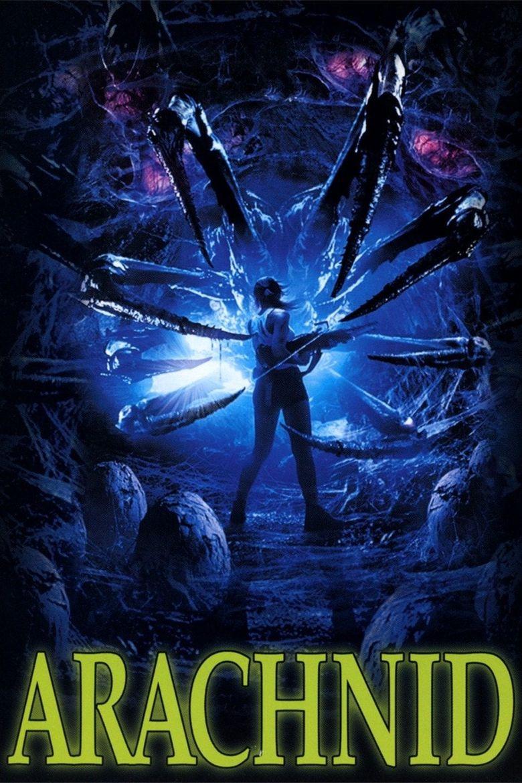 Arachnid Poster