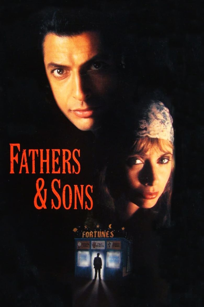 Fathers & Sons Poster